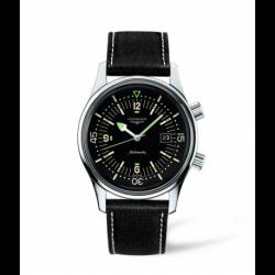 Longines - Legend Diver Watch - L3.674.4.50.0