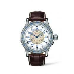 Longines - Lindbergh Hour Angle Watch - L2.678.4.11.0