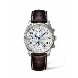 Longines - Master Collection - L2.673.4.78.3