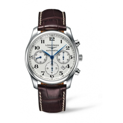 Longines - Master Collection - L2.759.4.78.3