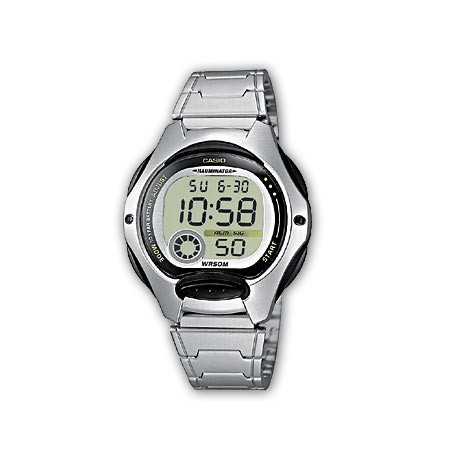 Casio - Casio Collection - LW-200D-1AVEF
