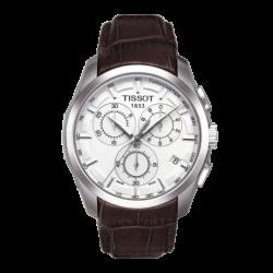 Tissot - Couturier - T035.617.16.031.00