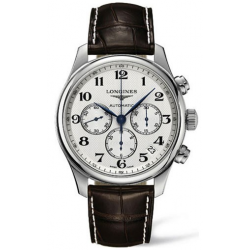 Longines - Master Collection - L2.693.4.78.3