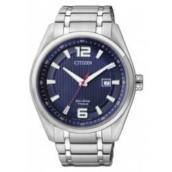 Citizen - Super Titanium TI+IP - AW1240-57M