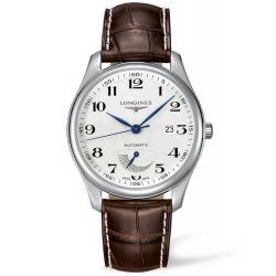 Longines - Master Collection - L2.908.4.78.3